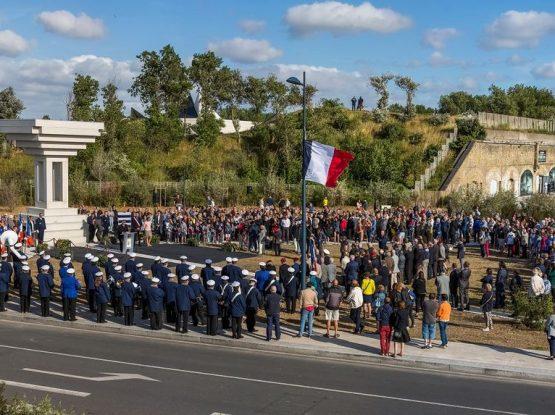 Commémorations Opération Dynamo